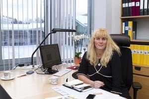 Johanna Dahlin finns kvar på Hammarskolan till sommaren.