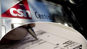 CSN beräknas ha skickat ut fel årsbeskedsbrev till cirka 2700 personer.