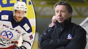 Jarno Pikkarainen ersätter Joakim Lundholm och Conny Grundström i Suras bås.