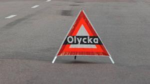 Mc-olycka i Bredsand uppges ha orsakats av oljespill.