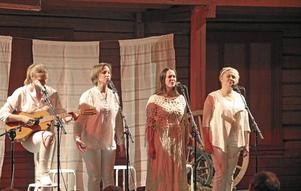 Lördagens konsert på Stenegård var den tionde i ordningen.