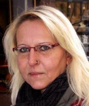 Ulla Green, 48 år,  Krokom:– Ja, ett par gånger i veckan i  alla fall. Jag tycker att det är gott. Jag äter all slags fisk, jag har alltid gjort det.