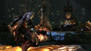 Arg. Argare. Kratos!