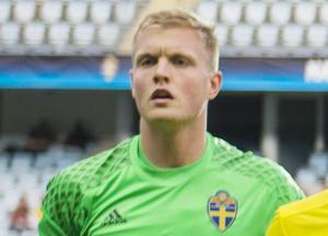 Tim Erlandsson.