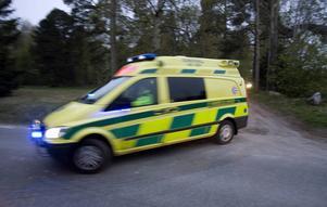 Allt färre drabbas av hjärtinfarkt i Västernorrland.