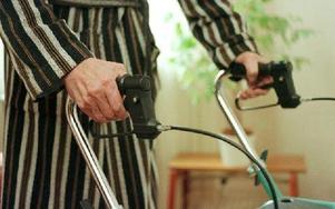 Åldringen har blivit industri i dagens marknadsekonomiska samhälle. Foto: Bertil Persson/Helsingborgbild/TT