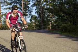Mountainbike-orientering är fortfarande en relativt smal sport, men deltagarna älskar utmaningen.