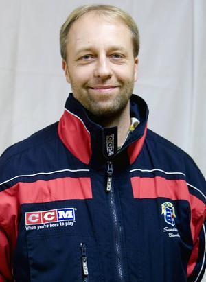 Peter Norberg.