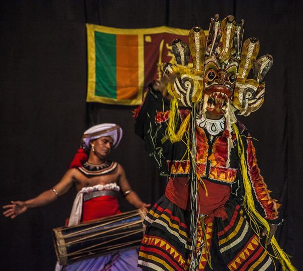Den som är intresserad av lankesisk kultur bör definitivt utforska Kandy.