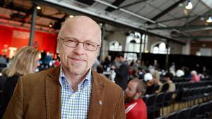 Stig Henriksson (V). Fick 605 personröster, flest bland politikerna i Fagersta, Norberg och Skinnskattebergs kommunval.