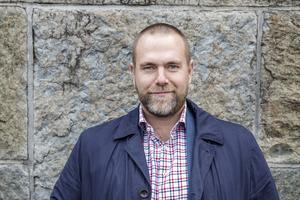 Kommundirektör Anders Wennerberg tillbakavisar Primrose påståenden om jäv i upphandlingen av Komvux och SFI. Arkivbild.