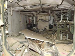 Det krävs ett rejält saneringsarbete och personalen på BAE Systems har hittat många överraskningar.