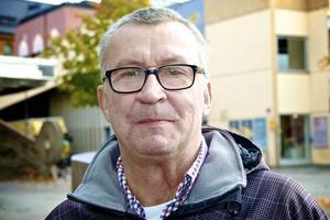 Seppo Sabell, 56 år, gipstekniker, Falun– Nej inte speciellt. Jag är inte speciellt intresserad av mobiltelefoni. Jag använder dator i jobbet men jag är inte en sån viktig person som behöver bli nådd dygnet runt.