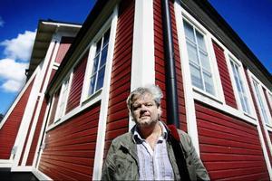 ... och Lars Bolin berättar om favoritböcker med Jämtlandsanknytning.