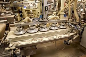 i knäckebrödsfabriken.