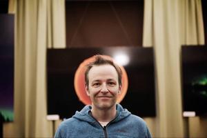 Göran Strand är astrofotografen som sätter Östersund och Jämtland på kartan.