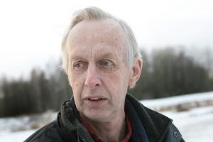 Per-Olof Eriksson, Sandviks vd 1984–1994. Foto: David Holmqvist.