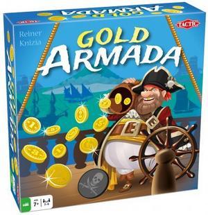 Gold Armada.