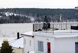 LT har tidigare rapporterat om villaägare i Pershagen som är oroliga för bullernivåerna.