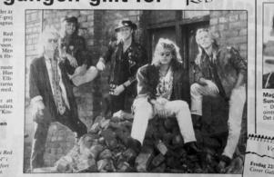 ST 22 mars 1991.