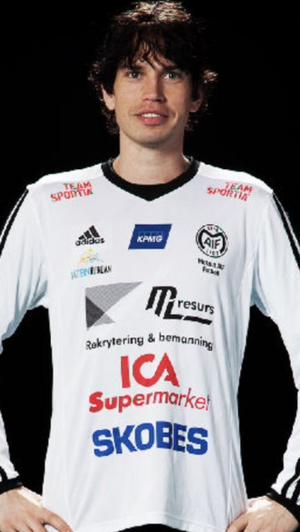 Rasmus Norén.