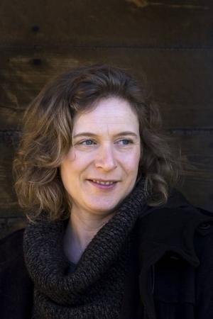 Pauline Wolff.