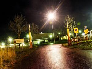 Mordförsöket ägde rum vid rättspsyk i Sundsvall i mars.
