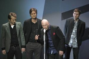Tonbruket vann Grammisar för Årets jazz både 2011 och 2012.