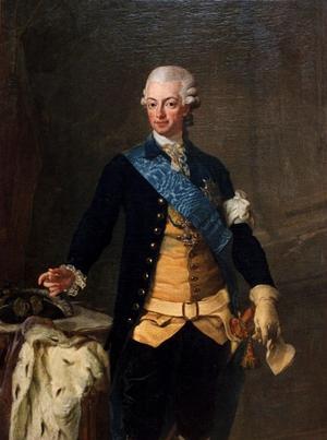 Gustav III, monarken som motarbetade Reuterholm, men som med sin död lämnade fältet öppet för denne bortglömde svenske diktator.