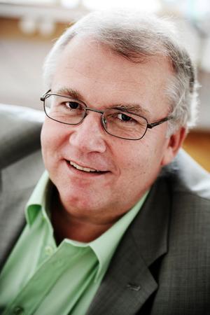 Kenneth Nilshem fick ingen rättelse av lagfarten för Brotorget-fastigheten.