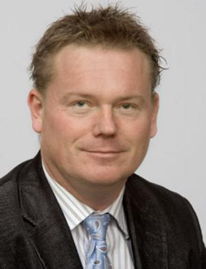 Staffan Jansson, kommunalråd (S).