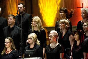 All For One Gospel Choir