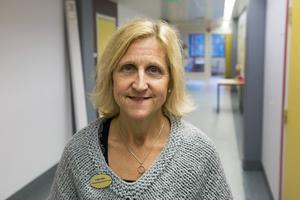 Det är avgörande för den framtida äldrevården att personalen utvecklas, och tar ansvar säger Ulrika Sjölén, utbildningsledare för kursen i Äldres Hälsa och Ohälsa på Yrkeshögskolan i Sundsvall.