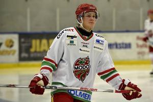 Jesper Lindgren är med i den svenska truppen som reser till USA i slutet av juli.