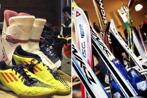 Kommunen planerar att öppna ett speciellt Sportotek dit barn - och ungdomar kan vända sig för att låna utrustning.