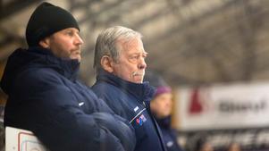 Vi får se en återvändare i Rimbo-båset i vinter. Foto: Stig-Göran Nilsson