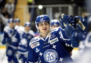 Martin Karlsson gillar LIF-juniorernas inställning.