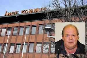 Jan-Ove Jonasson har tillträtt som ny vård- och omsorgschef i Ånge kommun.