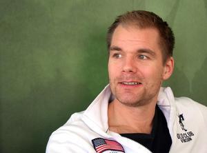 Thomas Mitell stortrivs i teamet med Jeremy Colliton som huvudtränare.