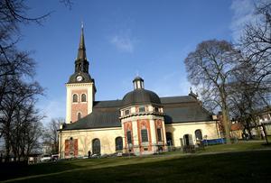 S:ta Ragnhilds kyrka är en av Svenska kyrkans lokaler i Södertälje församling.