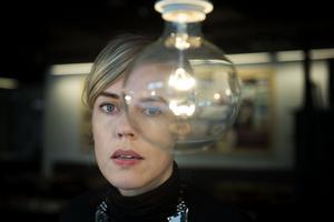 """Annika Norlin släpper nya albumet """"Däggdjur"""" 3 februari."""