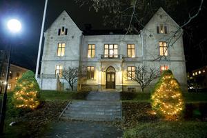 Stilla jul ska firas här i år.