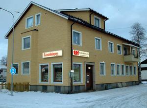 Sedan 1952 produceras tidningen på adressen Dalagatan 1, mitt inne i centrala Sveg.