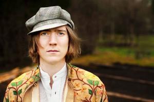 Erik Wennergren släpper sin första soloskiva