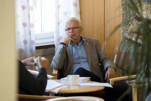 Stig Fagerström lämnar sin tjänst under 2017.