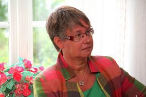 Eva Fors, utbildningschef i Nordanstigs kommun.