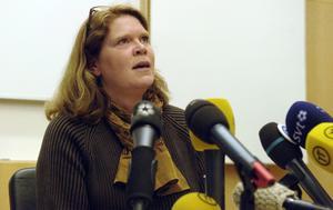 Kulturminister Cecilia Stegö Chilo avgick.