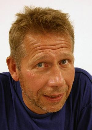 Kåre Henriksson ställer ut på Exercishallen Norr från 1 februari