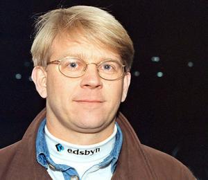 Ulf Järvefelt.