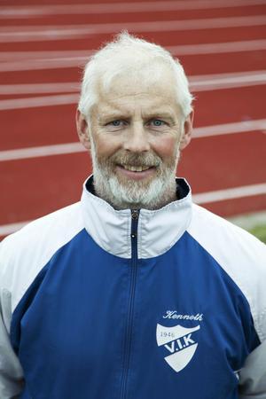 KennethWestfält, Vemhån, tränare och ledare.